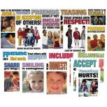 Teasing and Bullying Poster Packs